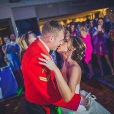 Wedding photographer Les Walas (leswalas). Photo of 23.05.2016