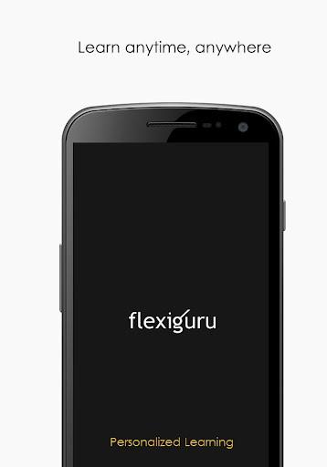 Flexiguru: Study Learn Courses