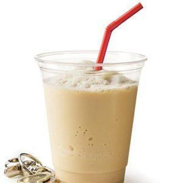 Frozen Chai Tea Smoothies Recipe