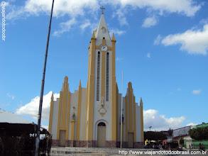 Photo: Exu - Igreja Matriz do Senhor Bom Jesus dos Aflitos