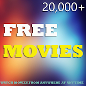 Watch Free Movies Online & TV Shows