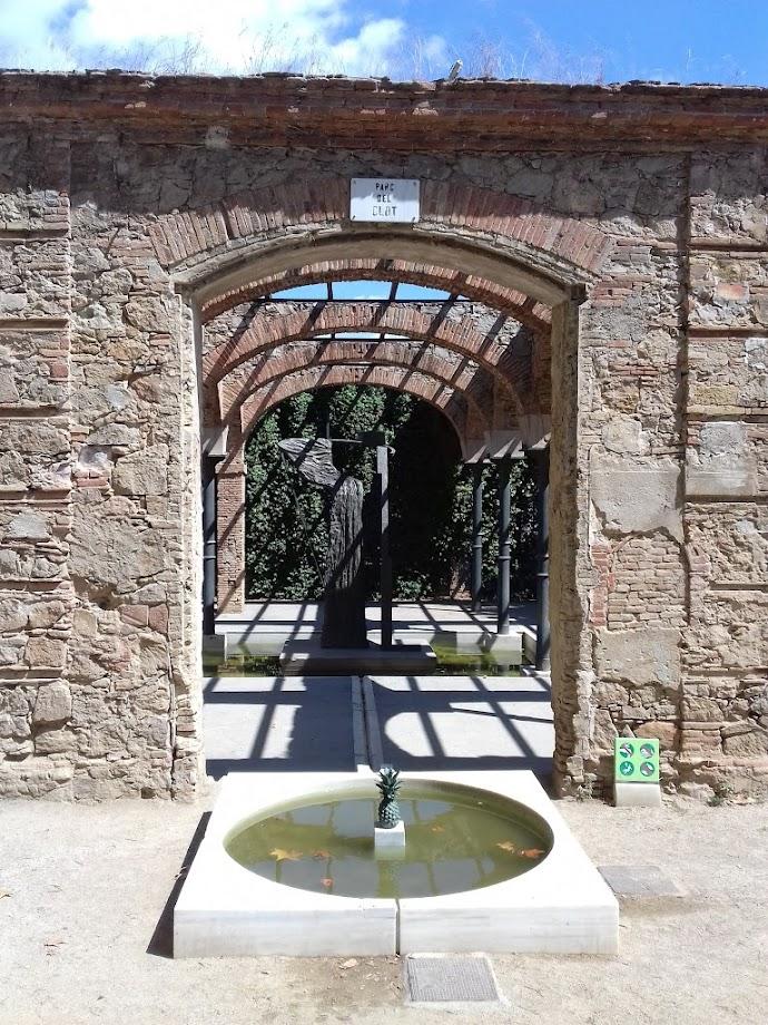 Foto Parque del Clot 8