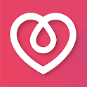 Blood Donor App - Save Life Connect icon