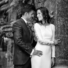 Bryllupsfotograf Vicente Dominguez (0f33c5311615e07). Foto fra 17.09.2018