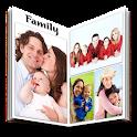 Family Photo Frames icon