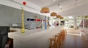 Bar - Hall