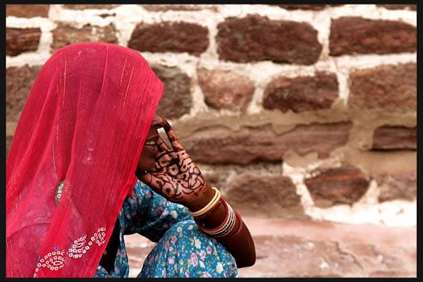 India! di David Marrone