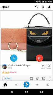 Pivote - Fashion Styles- screenshot thumbnail