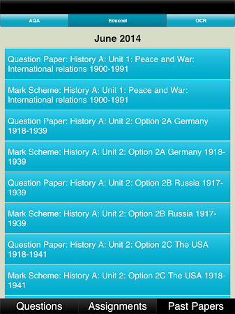 GCSE History 6.0.2 screenshot 1209823