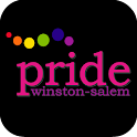 Pride Winston-Salem icon