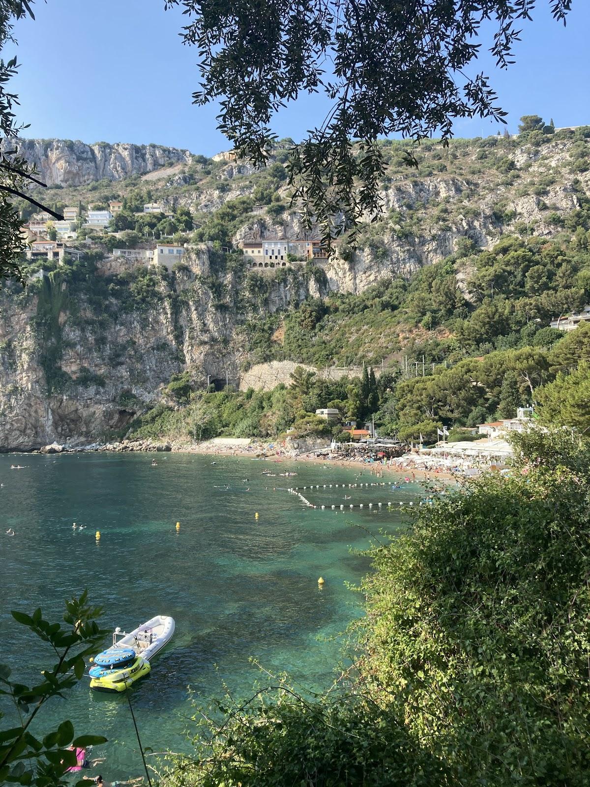 Cap d'Ail; Côte d'Azur