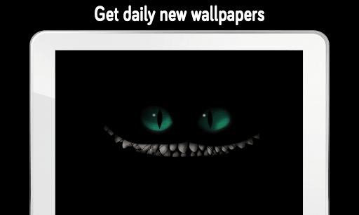 Dark Wallpaper (4k) 0.2 screenshots 8