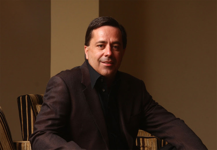 Markus Jooste. Picture: FINANCIAL MAIL