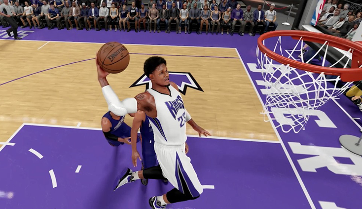 Top 10 NBA 2K16 Tips- screenshot