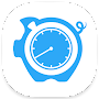 HoursTracker: Time Tracking APK icon