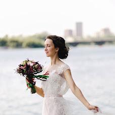 Wedding photographer Vladimir Luzin (Satir). Photo of 21.10.2016