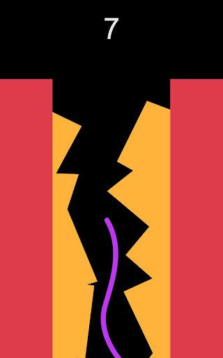Télécharger Gratuit Snake VS. Colors APK MOD (Astuce) screenshots 1