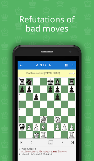 Image of Learn Chess: From Beginner to Club Player 1.2.1 2