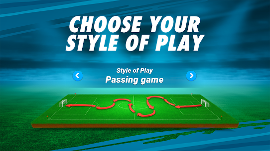 Online Soccer Manager (OSM) – 20/21 For PC Windows 10 & Mac 5