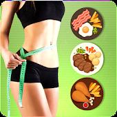 Tải Game Receitas Fitness e pratos saudáveis