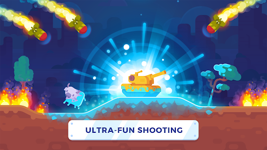 Tank Stars App Latest Version Download For Android and iPhone 3