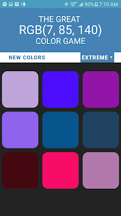 Tải RGB Colour Game APK