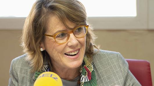 """Isabel Guirao: """"Hay más mujeres cuidadoras porque lo hacemos mejor"""""""