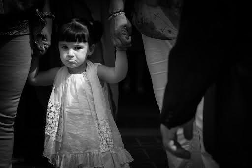 Wedding photographer Barbara Fabbri (fabbri). Photo of 24.11.2014
