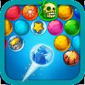 Bubble Atlantis - Defend icon