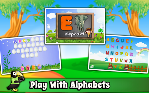 Kids Preschool Learning Games 1.0.4 screenshots 4