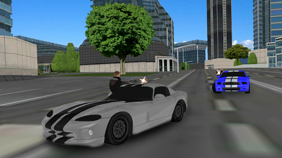 Car Driving: Crime Simulator- screenshot thumbnail