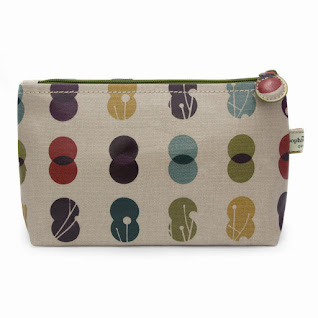 Dandelion Classic Small Wash Bag