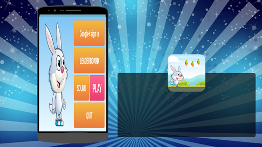running bunny games