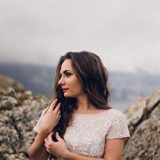 Wedding photographer Darya Parubec (DariaP). Photo of 04.06.2018