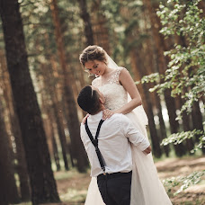 Wedding photographer Ivan Karasev (Lofl). Photo of 20.09.2017