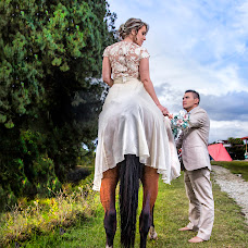 Wedding photographer Fernando Velasquez (FernandoVlquez). Photo of 19.09.2017