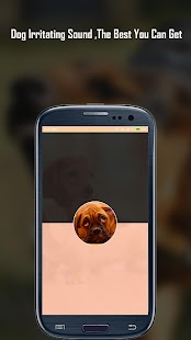 Dog Annoying Sounds- screenshot thumbnail