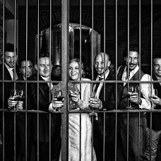 Fotografo di matrimoni Luigi Allocca (luigiallocca). Foto del 13.06.2017
