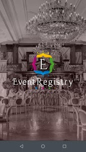Event Registry 2.2.4 [Mod + APK] Android 1