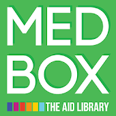 MEDBOX - The Aid Library