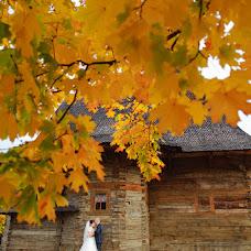 Wedding photographer Aleksandr Vakarchuk (quizzical). Photo of 30.01.2015