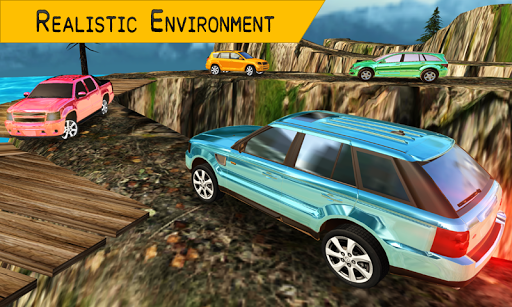 Offroad Land Cruiser Jeep apkpoly screenshots 15