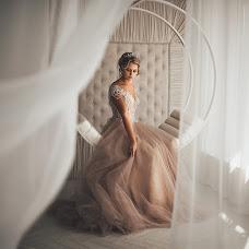 Wedding photographer Olga Shok (olgashok). Photo of 27.08.2018