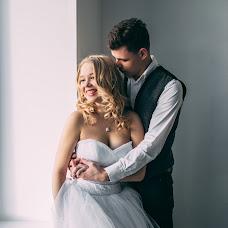 Wedding photographer Anton Ivanov (ivanovantonph). Photo of 18.02.2017