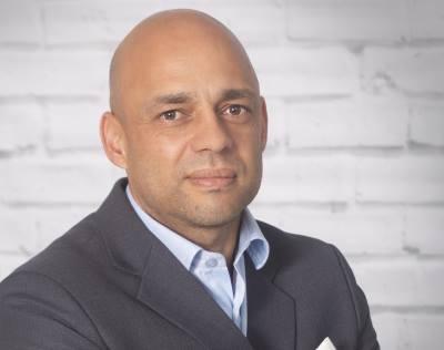 Vaugh Naidoo, CTO, Altron Managed Solutions