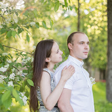 Wedding photographer Mariya Filippova (maryfilphoto). Photo of 18.06.2018