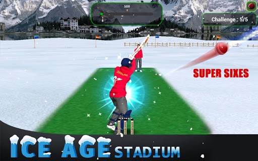MS Dhoni: The Official Cricket Game 12.7 screenshots 7