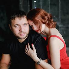 Wedding photographer Vika Mitrokhina (Vikamitrohina). Photo of 07.01.2017