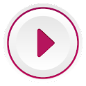 Mobile Video Player All Format icon