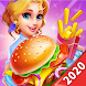 Cooking Home: Cooking Games & Home Design Game